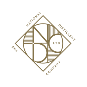 national distillery logo